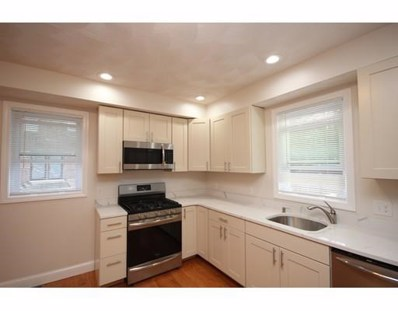 23 Williams St UNIT 2, Waltham, MA 02453 - #: 72550655