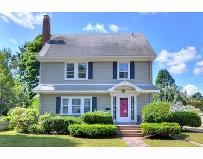 68 Edgemere Rd, Quincy, MA 02169 - #: 72550692