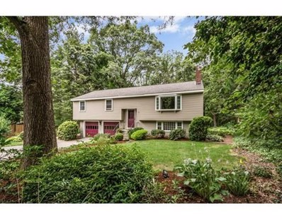 4 Valley Rd, Acton, MA 01720 - #: 72550739