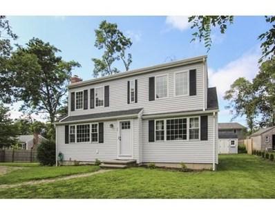 20 Maple Terrace, Dennis, MA 02660 - #: 72550750