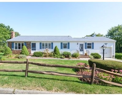 24 Bay Path Rd, Spencer, MA 01562 - #: 72550819