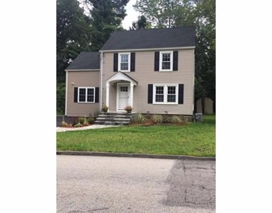 29 Bailey St, Worcester, MA 01602 - #: 72550834