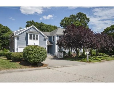 19 Granite Post Ln, Weymouth, MA 02189 - #: 72550924