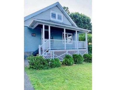 56 Cedar Terrace, Milton, MA 02186 - #: 72551021