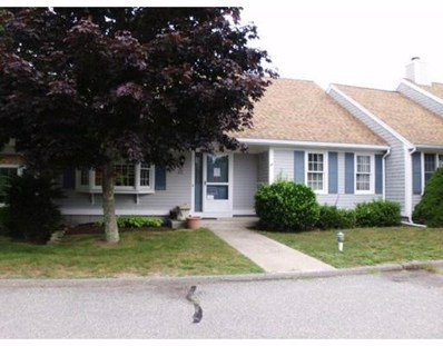 3 Melville Court UNIT 3C, Bourne, MA 02559 - #: 72551025