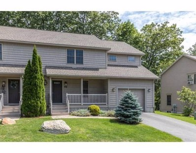 64 Kileys Way UNIT 64, Gardner, MA 01440 - #: 72551054