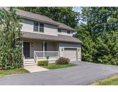 48 Kileys Way UNIT 48, Gardner, MA 01440 - #: 72551055