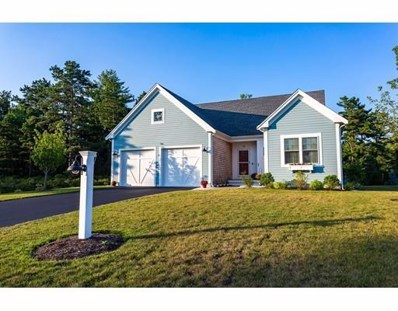 10 Inkberry Lane, Plymouth, MA 02360 - #: 72551078
