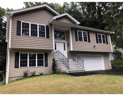 11 Prouty Lane, Worcester, MA 01604 - #: 72551113