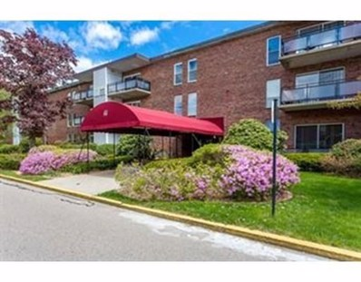 44 Broadlawn Park UNIT 16, Boston, MA 02467 - #: 72551125