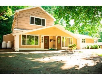41 Dick Dr, Worcester, MA 01609 - #: 72551145