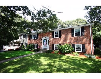 32 Worcester Road, Peabody, MA 01960 - #: 72551169