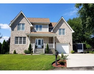 18 Whittier Place, Chicopee, MA 01013 - #: 72551224