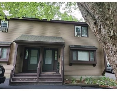 493 Andover St UNIT 493, Lawrence, MA 01843 - #: 72551228