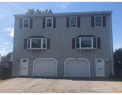 57 Steiner St UNIT A, Lawrence, MA 01810 - #: 72551272