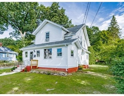 30 Hillside Ave, West Springfield, MA 01089 - #: 72551273