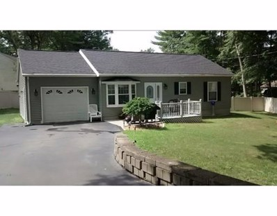 4 Jeffrey St, Webster, MA 01570 - #: 72551303