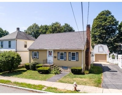 54 Wilmot St, Watertown, MA 02472 - #: 72551477
