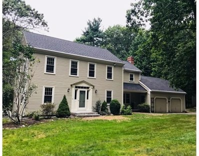 3 Prides Xing, Pepperell, MA 01463 - #: 72551487