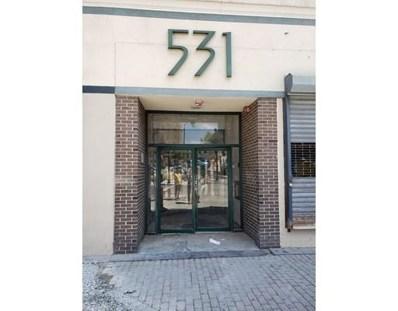 531 Main St UNIT 403, Worcester, MA 01608 - #: 72551513