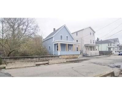 36 Otis St, Brockton, MA 02302 - #: 72551528