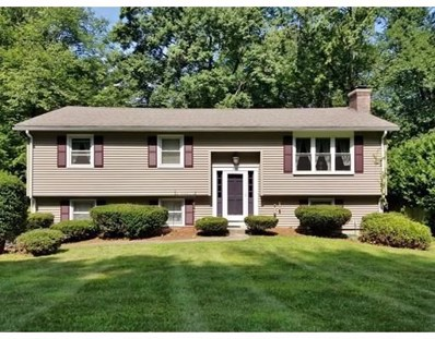 350 Valley View Dr, Westfield, MA 01085 - #: 72551602