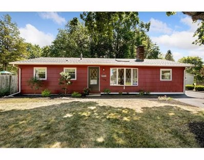 108 French Rd, Rockland, MA 02370 - #: 72551621