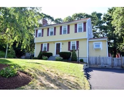 11 Old Mill Ln, Plymouth, MA 02360 - #: 72551679