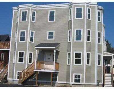 21 Business Ter UNIT 21, Boston, MA 02136 - #: 72551735