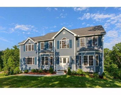 16 Mockingbird Hill Rd, Groton, MA 01450 - #: 72551742