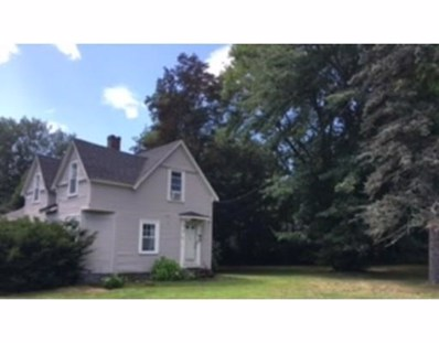144 Brook St, Haverhill, MA 01832 - #: 72551960