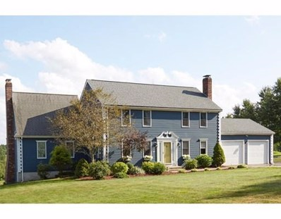 48 Bacon Hill Rd, Spencer, MA 01562 - #: 72551984