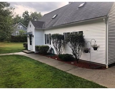 12 Marcius Rd, Worcester, MA 01607 - #: 72551988