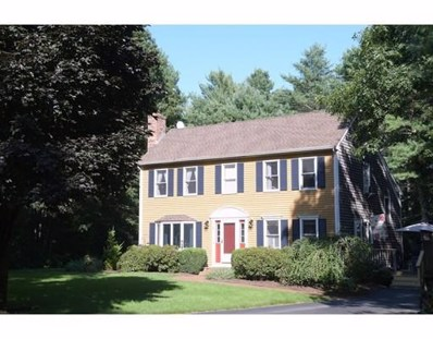 1 Harvest View Way, Carver, MA 02330 - #: 72552013