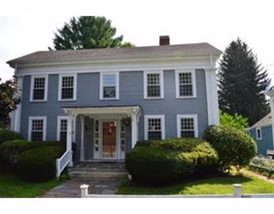 11 South Street, Grafton, MA 01519 - #: 72552103