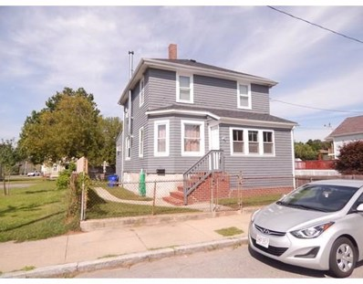 153 Garfield St, Fall River, MA 02721 - #: 72552152