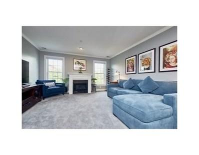 8 Crowninshield Street UNIT 215, Peabody, MA 01960 - #: 72552168
