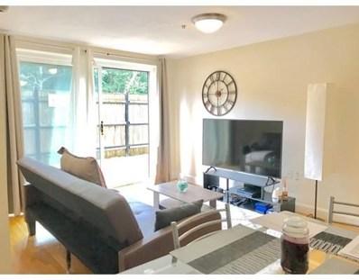 1415 Commonwealth Ave UNIT 102, Boston, MA 02135 - #: 72552245
