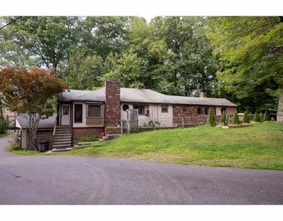 43 Howard Ter, Leicester, MA 01611 - #: 72552260