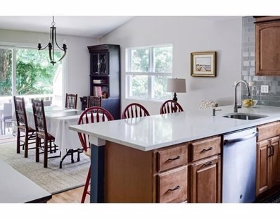 18 John Dr UNIT 18, Grafton, MA 01536 - #: 72552275