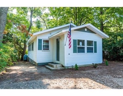 50 Ray Rd, Plymouth, MA 02360 - #: 72552336