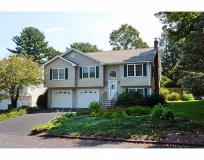 2 Allison Rd UNIT 1B, Northborough, MA 01532 - #: 72552341
