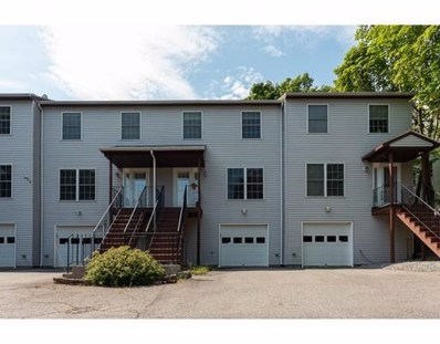 52 Heywood St UNIT 52, Worcester, MA 01604 - #: 72552378