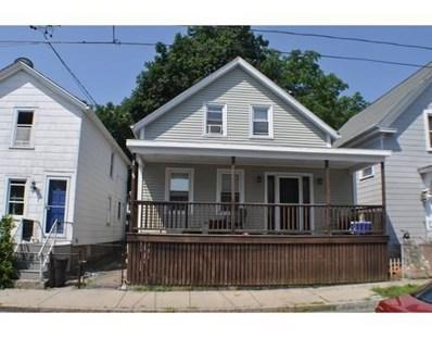 49 Borden St, New Bedford, MA 02740 - #: 72552388