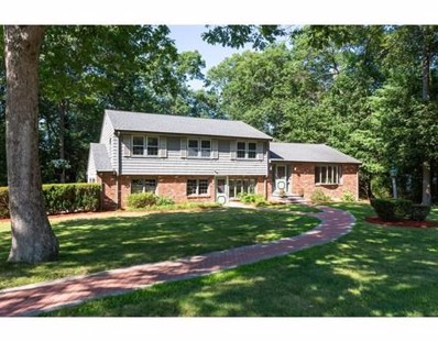 35 Chatham Rd, Norwood, MA 02062 - #: 72552484