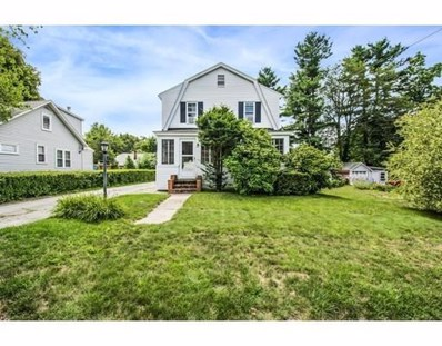 42 Fairview Street, Leominster, MA 01453 - #: 72552603