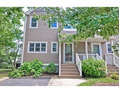24 Angela Ln UNIT 24, Watertown, MA 02472 - #: 72552656