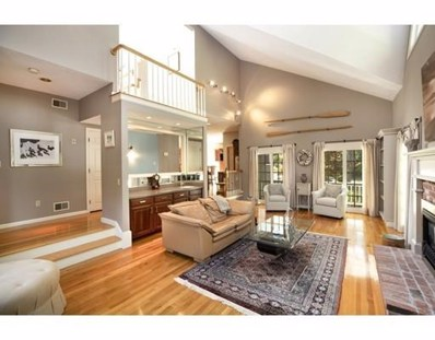 40 Forest Lane UNIT 40, Scituate, MA 02066 - #: 72552711