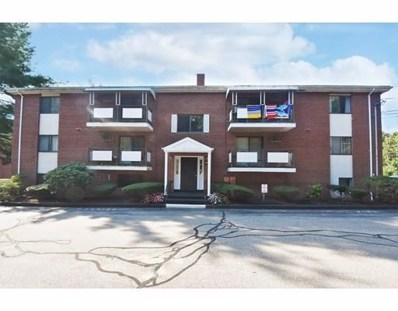 40 Colonial Dr UNIT 2, Andover, MA 01810 - #: 72552736