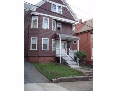 14-16 Edith Ave, Everett, MA 02149 - #: 72552750